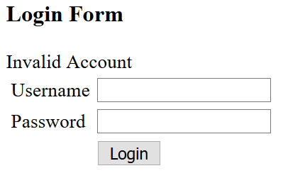Login Form with Session in CodeIgniter Framework - Learn