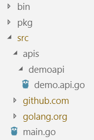URL Parameters in GoLang RESTful Web API - Learn Programming with