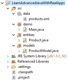 Parse XML File to List of Object in SAX - Learn Programming
