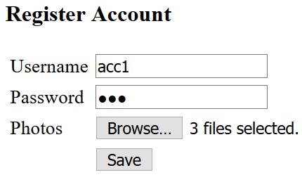 Multiple File Upload in JSP-Servlet - Learn Programming with