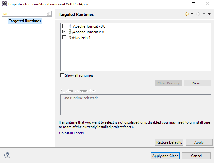Access URL Parameters in Action Class in Struts 2 - Learn