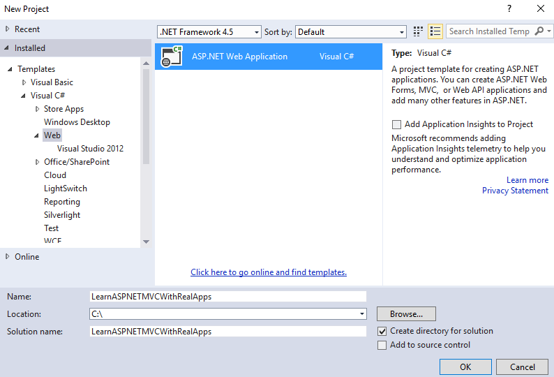 Render Action in Layout Page with ASP NET MVC - Learn